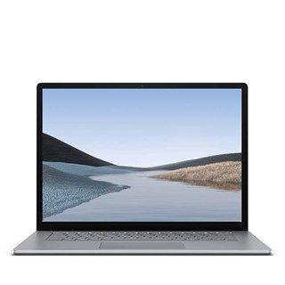 Microsoft Surface Laptop 3 - 15in | Ryzen 5-3580U | 8GB | 128GB | Plantinum Metal