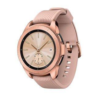 Samsung Galaxy Watch 42mm - Rose Gold 99%