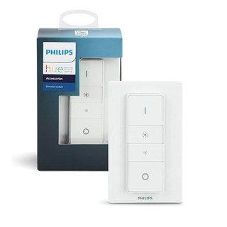 Phím điều chỉnh độ sáng Philips Hue Dimmer Switch MY/PH/VN