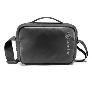 TomToc Urban Commute Crossbody Bag iPad Mini 7.9in