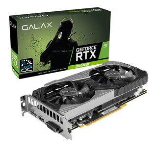 GALAX GeForce® RTX 2060 Super (1-Click OC) 8GB GDDR6