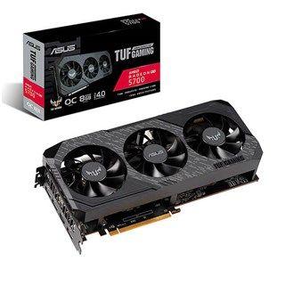 ASUS TUF Gaming X3 Radeon RX 5700 OC edition 8GB GDDR6