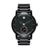 Đồng hồ thông minh Movado MUSEUM Sport Motion - Black