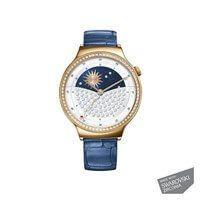 Huawei watch Rose Gold Swarovski - Jewel/Sapphire