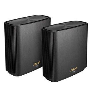 ASUS ZenWifi XT8 AX6600 Wireless Tri-Band Mesh Wi-Fi