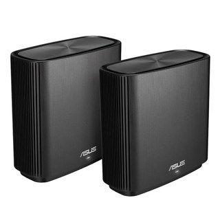 ASUS ZenWifi CT8 AC3000 Wireless Tri-Band Mesh Wi-Fi