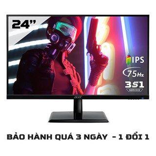 Acer EK241Y - 23.6in IPS FHD