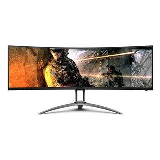 AOC AG493UCX - 49in cong DualQHD 120Hz