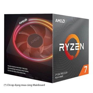 AMD Ryzen 7 PRO 4750G - 8C/16T 8MB Cache 3.6GHz Up to 4.4GHz