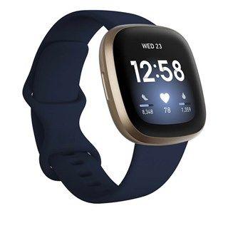 Fitbit Versa 3 GPS