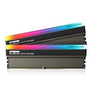 KLEVV CRAS XR RGB DDR4
