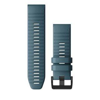 Garmin QuickFit® 26 Lakeside Blue Silicone
