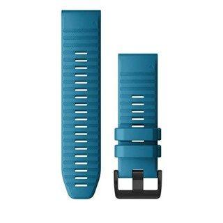 Garmin QuickFit® 26 Cirrus Blue Silicone