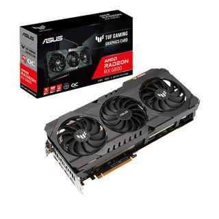 ASUS TUF GAMING Radeon RX 6800 OC