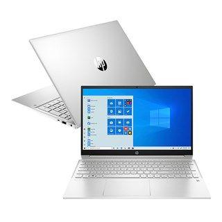 HP Pavilion 15-eg0069TU - i5-1135G7   8GB   512GB SSD   Iris Xe