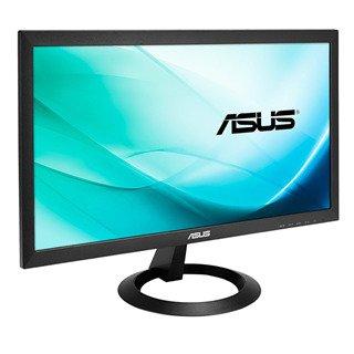 ASUS VX207DE Eye Care - 19.5in TN HD