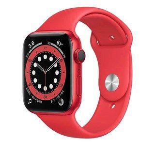 Apple Watch Series 6 Edition