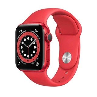 Apple Watch Series 6 PRODUCT(RED) Aluminum, PRODUCT(RED) Sport, GPS 40mm