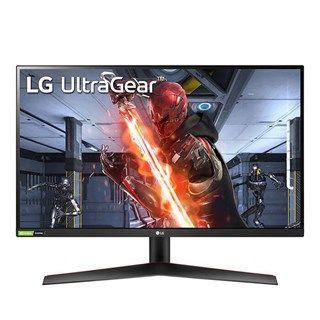 LG UltraGear 27GN600-B - 27in FHD IPS 1ms 144Hz