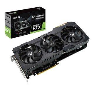 ASUS TUF Gaming GeForce RTX 3060 12GB GDDR6