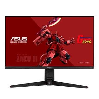 ASUS TUF Gaming VG27AQGL1A ZAKU II Edition