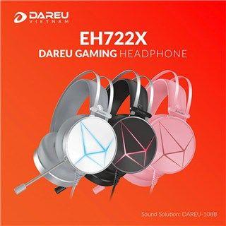 DareU EH722X