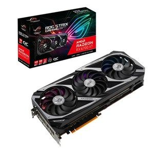 ASUS ROG Strix Radeon RX 6700 XT OC 12G Gaming