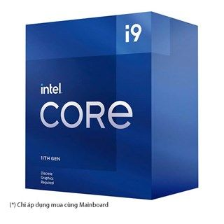 Intel Core i9-11900F - 8C/16T 16MB Cache 2.50GHz Up to 5.20GHz