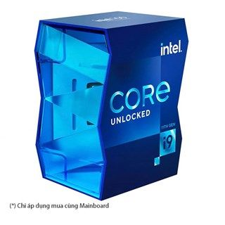 Intel Core i9-11900K - 8C/16T 16MB Cache 3.50GHz Up to 5.30GHz