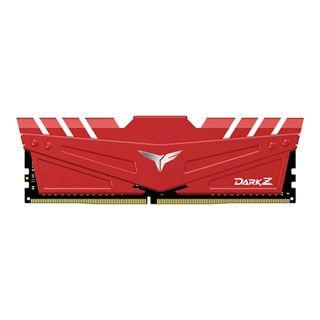 TeamGroup DARK Z DDR4 Gaming 32GB 3200MHz CL16 Red