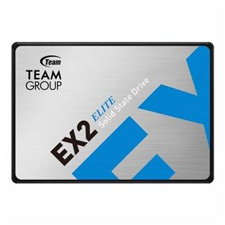TeamGroup EX2 SSD