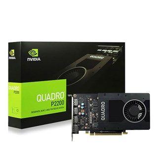 Leadtek NVIDIA Quadro P2200