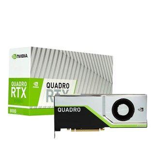 Leadtek NVIDIA Quadro RTX8000