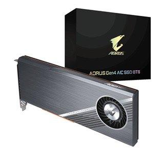 Gigabyte AORUS Gen4 AIC PCIe 4.0x16
