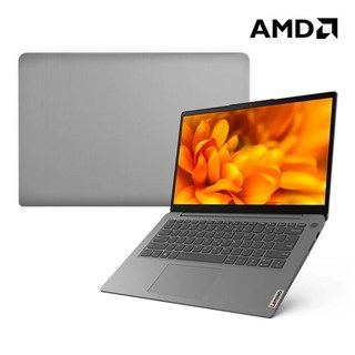 Lenovo IdeaPad 3 14ALC6 - R3-5300U | 8GB | 256GB SSD | Xám