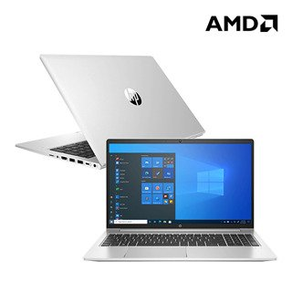 HP ProBook 455 G8 - R5-5600U | 8GB | 512GB SSD