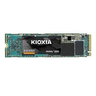 Kioxia Exceria BiCS Flash NVMe