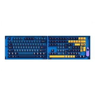 AKKO Keycap set - Macaw - Cherry profile 157 nút