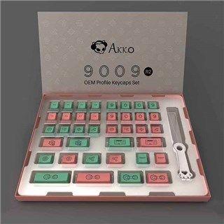 AKKO 9009 Retro R2 - 38 phím