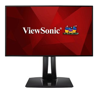 ViewSonic VP2458 - 24in IPS, delta E <2, 100%sRGB