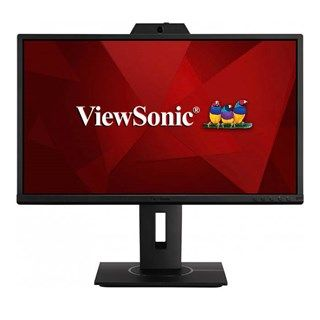 ViewSonic VG2440V - 24in IPS, Webcam FHD + Mic đàm thoại