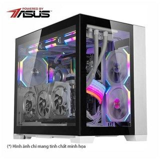 Techzones TinyPC - i7-11700K | 16GB | 500GB SSD | GTX 1660 SUPER