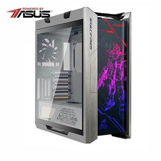 Techzones Gundam PC - i9-11900 | 16GB | 500GB SSD | RTX 3080