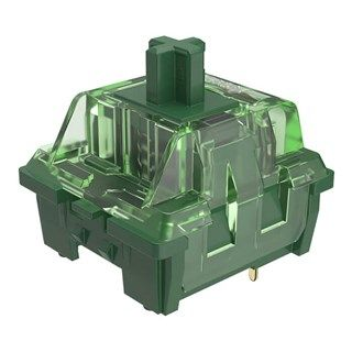 AKKO CS Switch Pack - Matcha Green (45 nút)