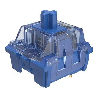 AKKO CS Switch Pack - Ocean Blue (45 nút)