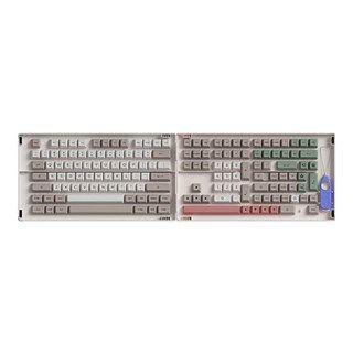 AKKO Keycap set - 9009 - ASA profile 178 nút
