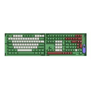 AKKO Keycap set - Matcha Red Bean - ASA profile 158 nút