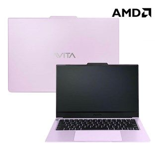 Avita Liber V14O-SL - R7-3700U | 8GB | 512GB SSD | Soft Lavender