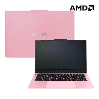 Avita Liber V14Q-SP - R7-3700U | 8GB | 512GB SSD | Summer Pink