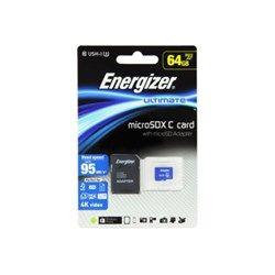 Thẻ nhớ Energizer UL Micro SDXC  95Mb/s